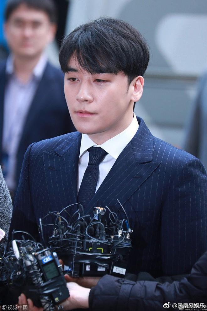 SBS hé lộ 4 góc khuất sau bê bối Burning Sun: Sinh nhật của Seungri và mối liên hệ với tổ chức xã hội đen xuyên quốc gia - Ảnh 1.