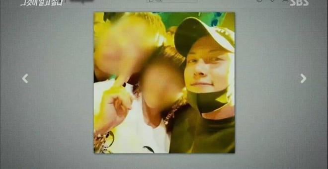 """SBS """"muối mặt"""" xin lỗi Ji Chang Wook, tiết lộ lý do sử dụng hình ảnh của nam diễn viên khi nói về bê bối Seungri - Ảnh 1."""