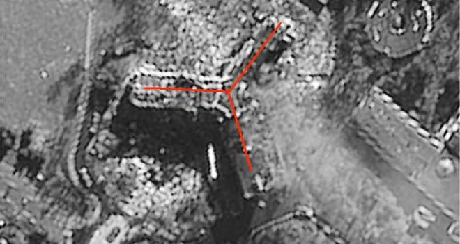 F-117 gãy cánh ở Serbia: Chiến dịch tìm kiếm lớn nhất của Mỹ sau chiến tranh Việt Nam - Ảnh 14.