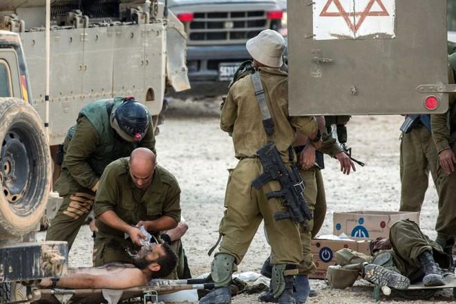 Muốn bẻ xương đổi thủ và không cho đi viện, Israel có đi vào vết xe đổ để tấn công Gaza? - Ảnh 8.