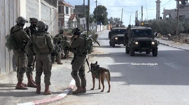 Muốn bẻ xương đổi thủ và không cho đi viện, Israel có đi vào vết xe đổ để tấn công Gaza? - Ảnh 4.