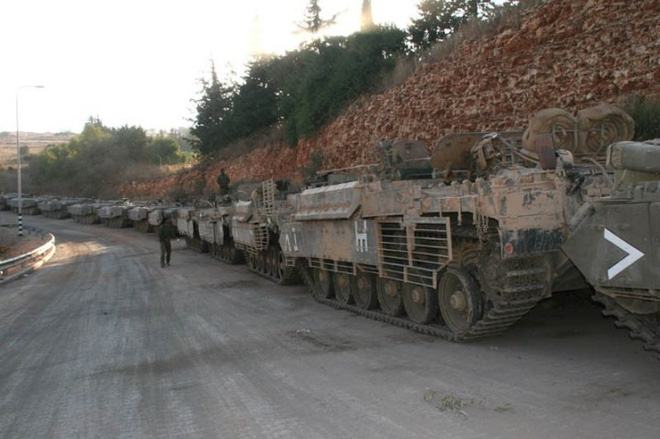 Muốn bẻ xương đổi thủ và không cho đi viện, Israel có đi vào vết xe đổ để tấn công Gaza? - Ảnh 10.