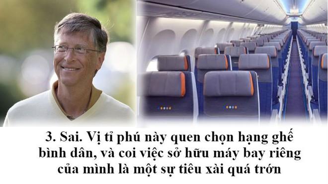 Các con của Bill Gates sẽ nhận được hàng tỷ đô từ tài sản thừa kế đúng không? - Ảnh 10.