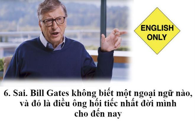 Các con của Bill Gates sẽ nhận được hàng tỷ đô từ tài sản thừa kế đúng không? - Ảnh 13.