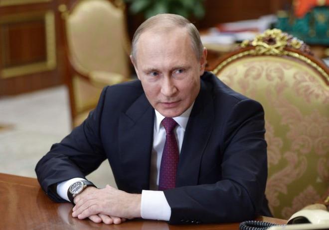 Ông Mueller ngừng săn phù thủy, TT Trump vẫn yên vị: Sau tất cả, ông Putin mới là người bị lợi dụng? - Ảnh 2.