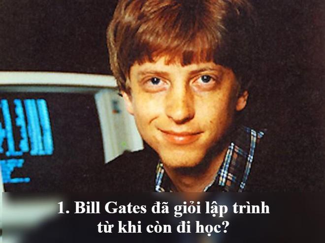 Các con của Bill Gates sẽ nhận được hàng tỷ đô từ tài sản thừa kế đúng không? - Ảnh 1.