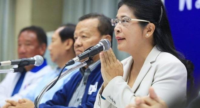 Thái Lan: Bất ngờ lưỡng đảng cùng tuyên bố lập chính phủ - Ảnh 2.