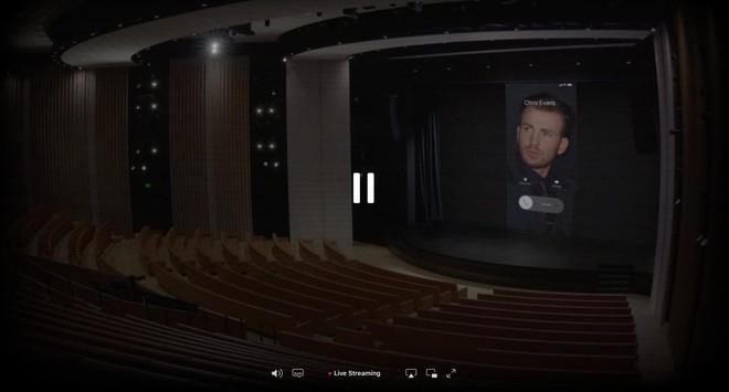 Chuyện lạ lúc nửa đêm tại trụ sở Apple: Captain America gọi nhỡ và sự thật ẩn giấu đằng sau? - Ảnh 1.