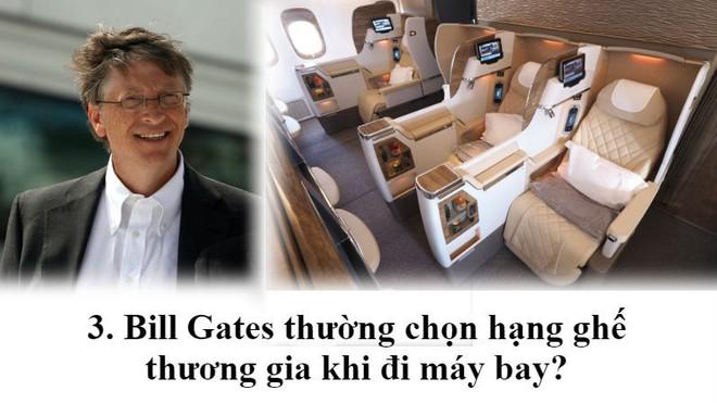 Các con của Bill Gates sẽ nhận được hàng tỷ đô từ tài sản thừa kế đúng không? - Ảnh 3.