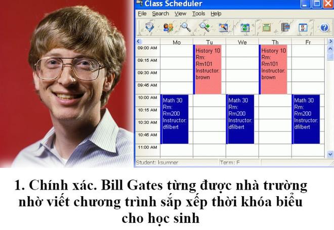 Các con của Bill Gates sẽ nhận được hàng tỷ đô từ tài sản thừa kế đúng không? - Ảnh 8.