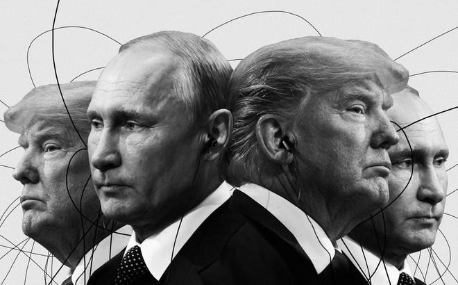 """Ông Mueller ngừng """"săn phù thủy"""", TT Trump vẫn yên vị: Sau tất cả, ông Putin mới là người bị lợi dụng?"""