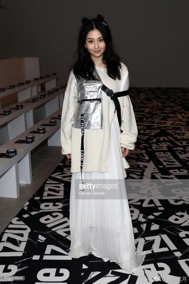 Nhan sắc của con gái nữ hoàng phim 18+ được khen là tiểu thư đẹp bậc nhất Trung Quốc - Ảnh 7.