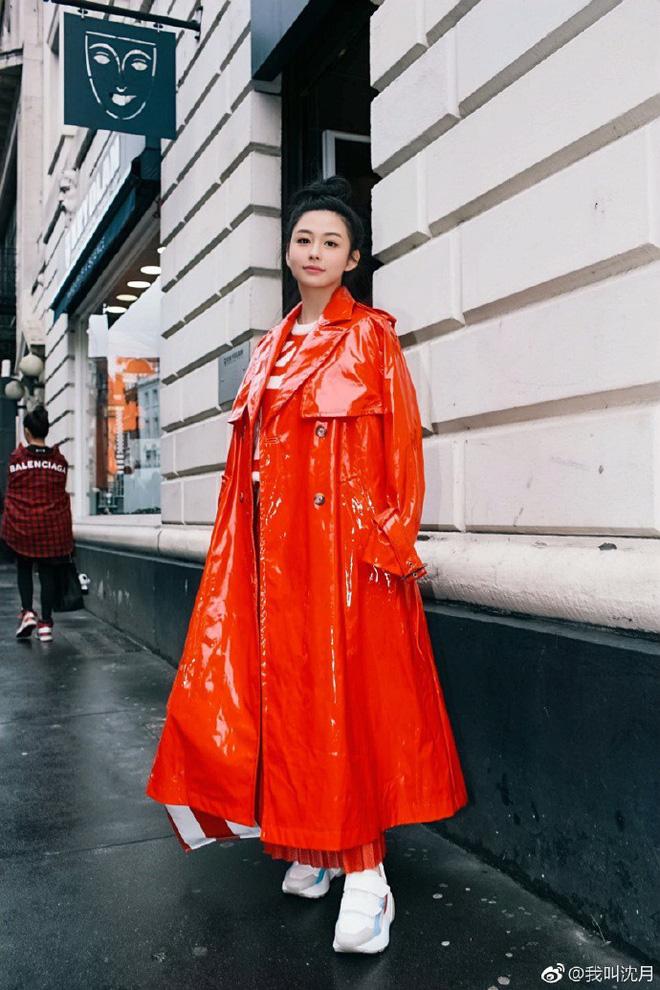 Nhan sắc của con gái nữ hoàng phim 18+ được khen là tiểu thư đẹp bậc nhất Trung Quốc - Ảnh 10.