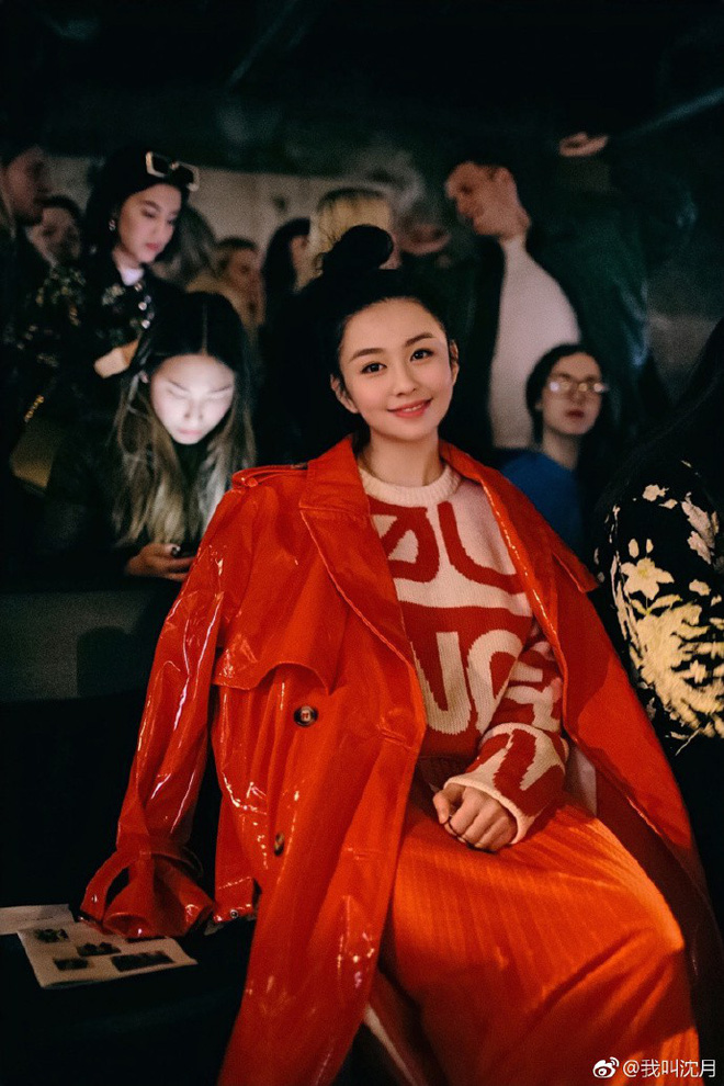Nhan sắc của con gái nữ hoàng phim 18+ được khen là tiểu thư đẹp bậc nhất Trung Quốc - Ảnh 9.