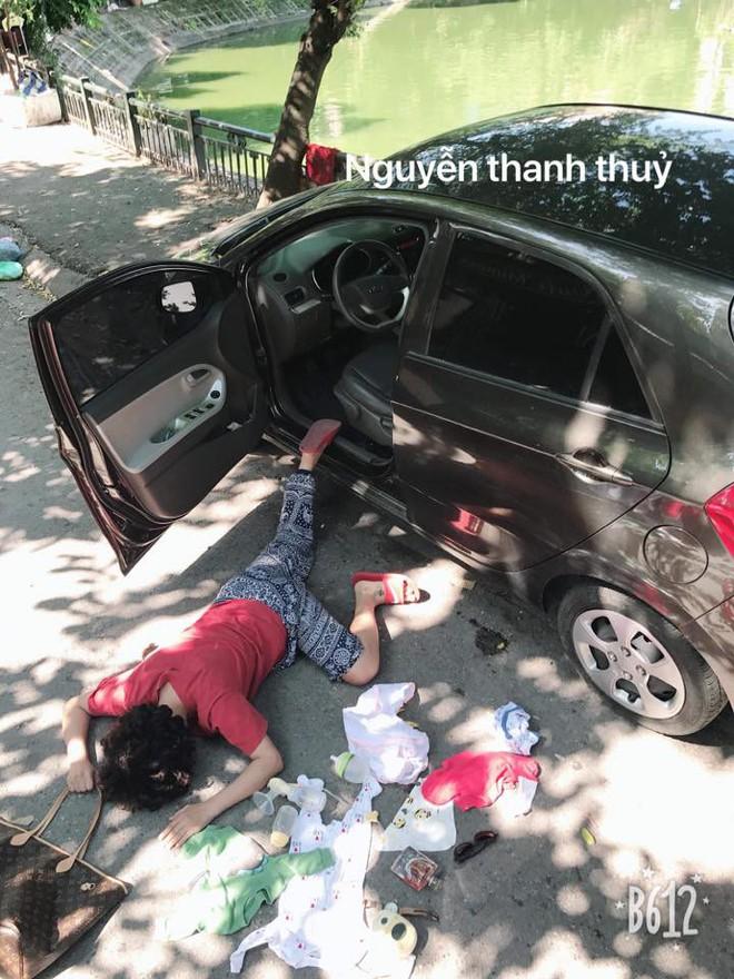 Bản sao Tiên Tiên 33 tuổi: Quang Vinh hai lần nhận nhầm, lầy lội bất chấp tuổi tác - Ảnh 6.