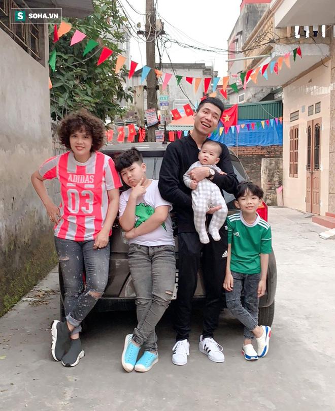 Bản sao Tiên Tiên 33 tuổi: Quang Vinh hai lần nhận nhầm, lầy lội bất chấp tuổi tác - Ảnh 7.