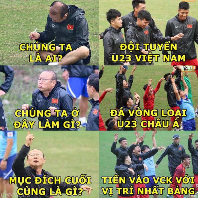 Việt Nam thắng trận lịch sử trước U23 Thái Lan, sự phấn khích tràn ngập khắp mạng xã hội - Ảnh 5.
