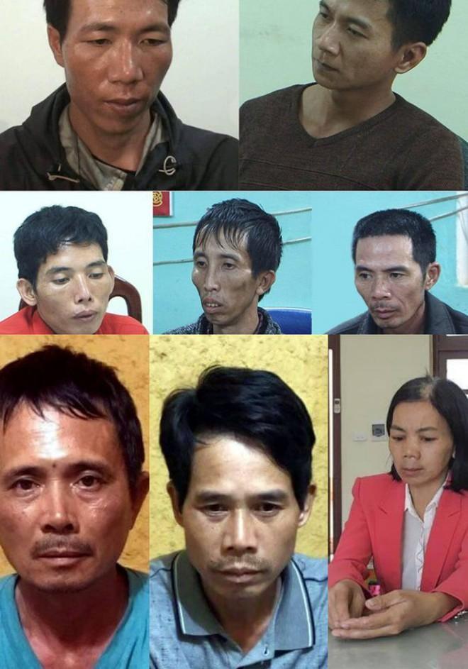 Bùi Kim Thu là người đút cơm cho nữ sinh giao gà khi bị các đối tượng giam giữ tại nhà - Ảnh 1.