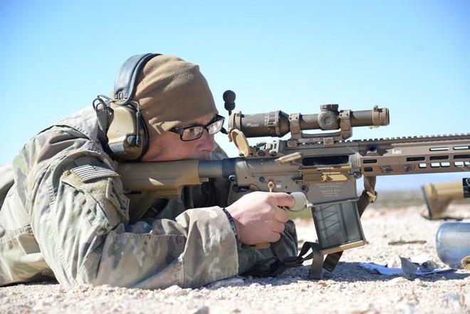 Cuối cùng Mỹ sắp có súng mới: Bí mật thiết kế khiến cả thế giới ngã ngửa đã lộ diện - Ảnh 7.