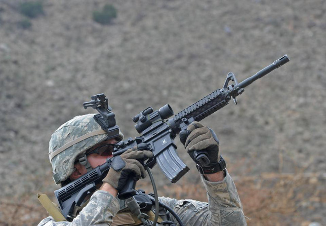 Cuối cùng Mỹ sắp có súng mới: Bí mật thiết kế khiến cả thế giới ngã ngửa đã lộ diện - Ảnh 5.