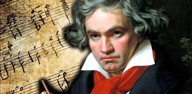 Hôm nay là kỷ niệm 192 năm ngày mất của nhạc sĩ huyền thoại - Ludwig van Beethoven - Ảnh 2.