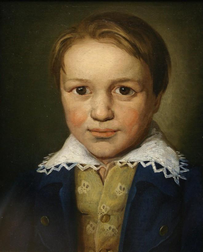 Hôm nay là kỷ niệm 192 năm ngày mất của nhạc sĩ huyền thoại - Ludwig van Beethoven - Ảnh 1.