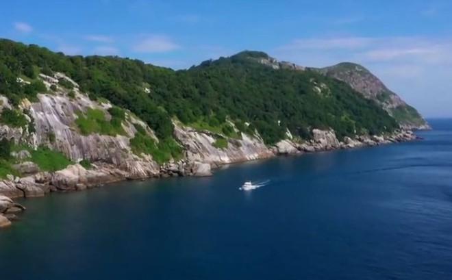 Bí ẩn hòn đảo xinh đẹp nhưng chẳng ai dám đặt chân lên vì sợ mất mạng