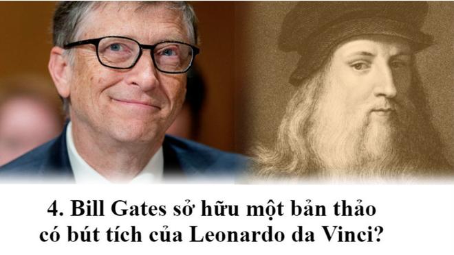 Các con của Bill Gates sẽ nhận được hàng tỷ đô từ tài sản thừa kế đúng không? - Ảnh 4.