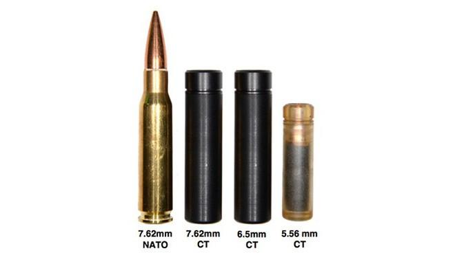 Cuối cùng Mỹ sắp có súng mới: Bí mật thiết kế khiến cả thế giới ngã ngửa đã lộ diện - Ảnh 2.