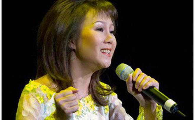 Danh ca Thái Hiền về nước, hát nhạc Vũ Thành An cùng em rể Tuấn Ngọc