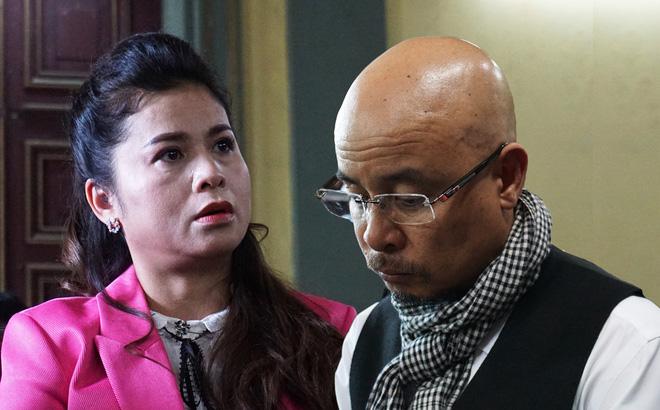 VKS kháng nghị: Buộc bà Thảo chuyển giao toàn bộ cổ phần Trung Nguyên cho ông Vũ là sai luật