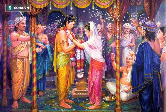 Mối lương duyên kỳ lạ của Đức Phật và sai lầm cơ bản trong hôn nhân từ quan điểm của Ngài - Ảnh 2.