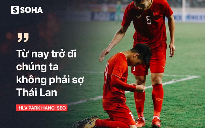 Cựu cầu thủ Quốc Vượng: Chơi như tối qua, Việt Nam chiến Nhật Bản cũng được! - Ảnh 3.