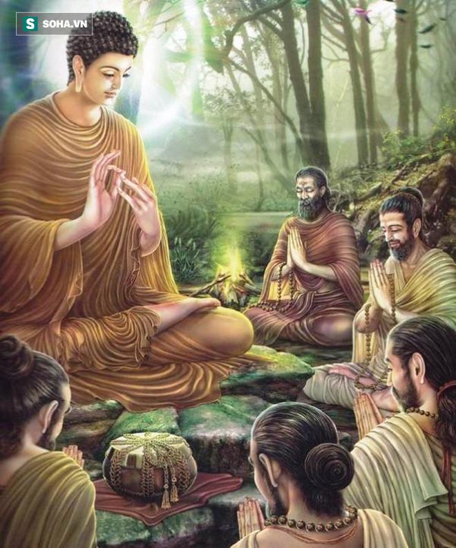 Mối lương duyên kỳ lạ của Đức Phật và sai lầm cơ bản trong hôn nhân từ quan điểm của Ngài - Ảnh 3.