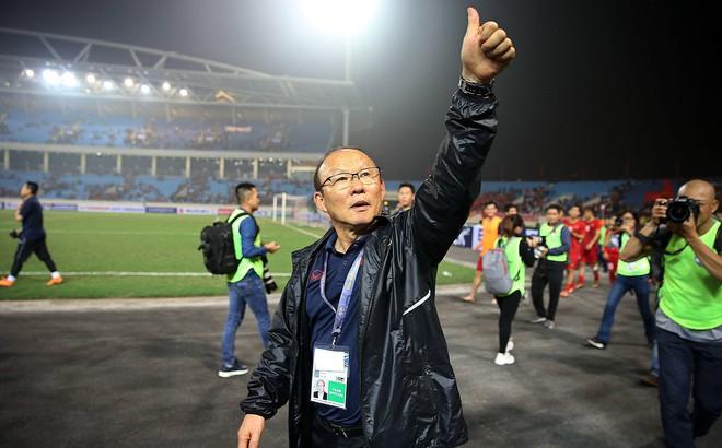 """Việt Nam đụng Thái Lan ở SEA Games: Bảng """"tử thần"""" là """"sở trường"""" của HLV Park Hang-seo"""