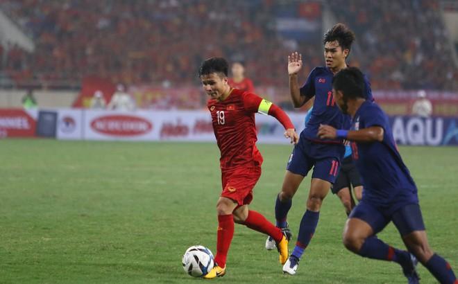 Lịch thi đấu vòng loại World Cup 2022: Việt Nam vs Thái Lan, Indonesia vs Malaysia