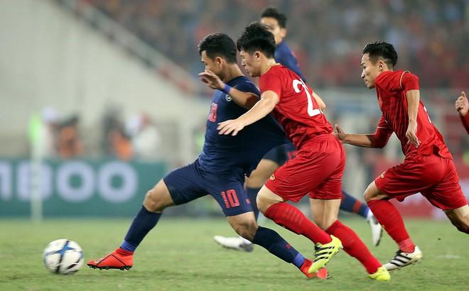 Thái Lan thu lợi khổng lồ nhờ mời Việt Nam tham dự King's Cup