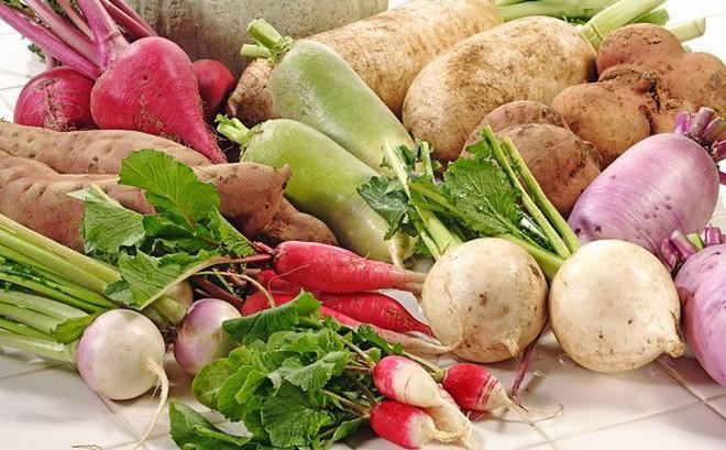Ăn củ quả hay rau ăn lá an toàn hơn: Bật mí từ chuyên gia khiến nhiều người suy nghĩ lại