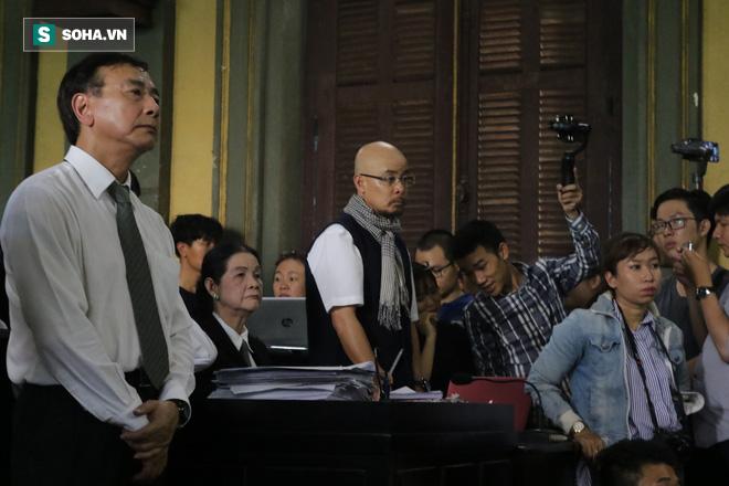 Vợ chồng ông Đặng Lê Nguyên Vũ phải thanh toán án phí gần 100 tỷ đồng - Ảnh 2.
