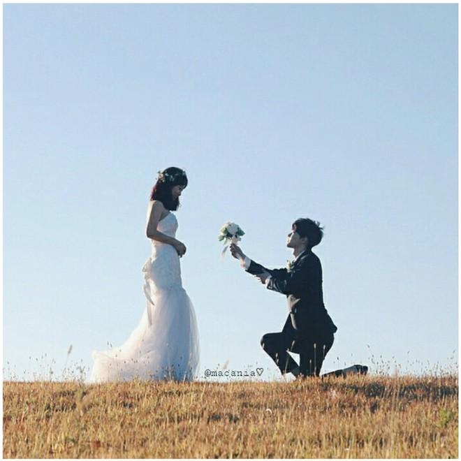 Khi nào mới chịu kết hôn: Có người cần mua xong 2 mảnh đất, người thì ngay ngày mai cưới cũng được! - Ảnh 2.