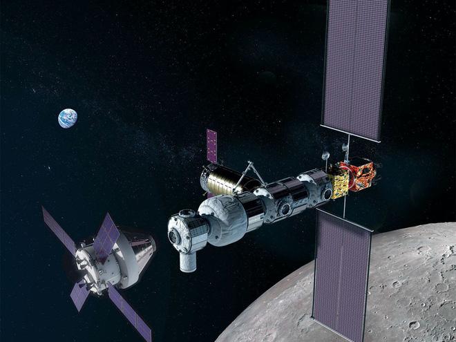 Đè bẹp Trung Quốc trên Mặt Trăng: Mỹ rót 21 tỷ USD cho NASA; TT Trump lập hẳn bộ mới - Ảnh 6.