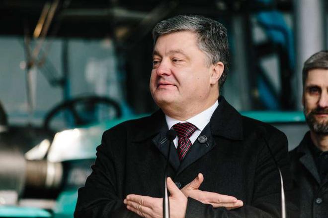 Nghị sĩ Nga mỉa mai, so sánh niềm hi vọng cuối cùng của ông Poroshenko với nấm mốc - Ảnh 1.