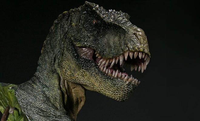 Tìm ra con khủng long bạo chúa lớn nhất lịch sử - vị vua thực sự của loài khủng long khát máu nhất kỷ Jura - Ảnh 3.