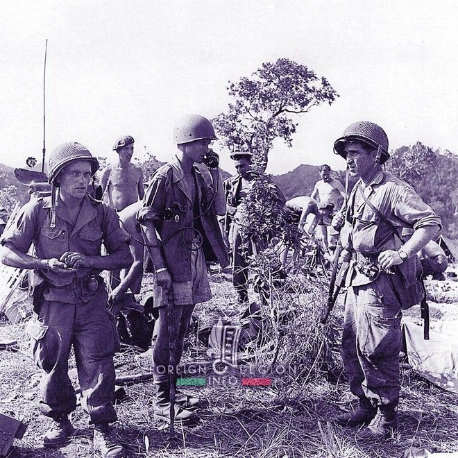 Thất bại liên miên, Pháp quyết chơi tất tay khi tăng thêm 12 tiểu đoàn - Ảnh 5.