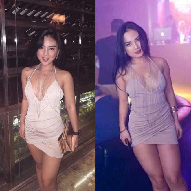 Lại lộ vẻ kém sắc, không được như hình tự đăng của gái xinh Instagram nổi tiếng nhờ body bốc lửa - Ảnh 7.