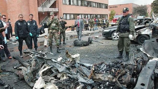 Nga đưa quân vào, Venezuela vẫn bất ổn, nhưng Colombia lại là nạn nhân? - Ảnh 2.