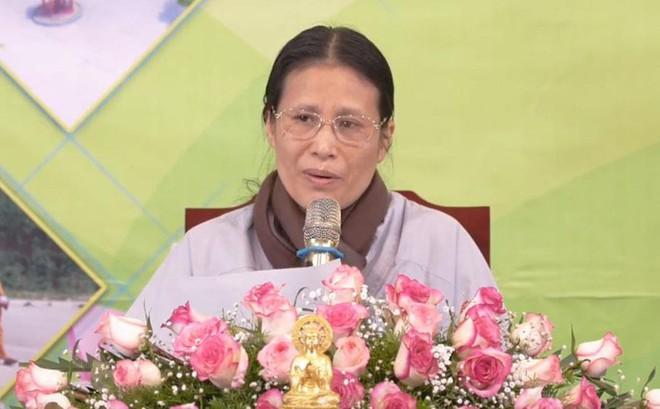 Mẹ nữ sinh giao gà: Bà Phạm Thị Yến xin lỗi vì áp lực dư luận hay cắn rứt lương tâm? - Ảnh 1.