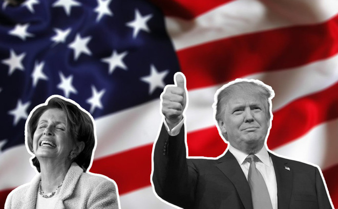"""Kịch hay phải chờ hồi kết: Tổng thống Trump """"thoát hiểm"""", cơ hội nào dành cho phe Dân chủ?"""