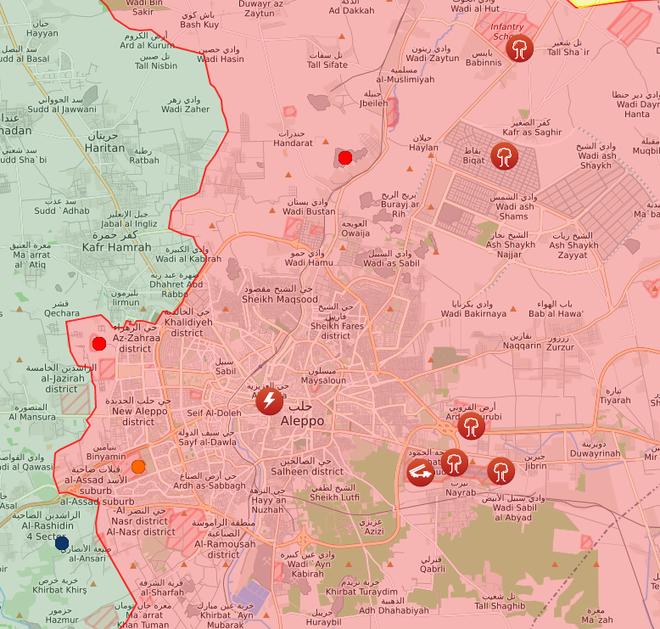 Israel tấn công tên lửa - Phòng không Syria khai hỏa, nhiều vụ nổ lớn, rung chuyển - Ảnh 1.