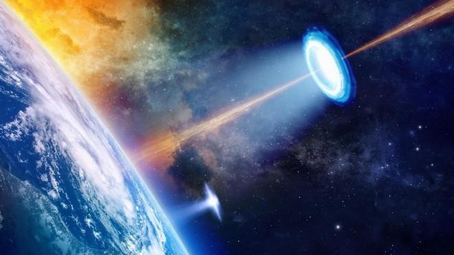 Sự im lặng vĩ đại từ người ngoài hành tinh: Con người bị phớt lờ, ảo mộng 100 năm vỡ tan - Ảnh 2.